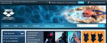 Webáruház referenciák - Arena webáruház