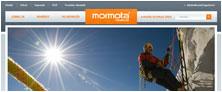 Webáruház referenciák - Mormota webáruház