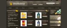 Webáruház referenciák - Shellshop.hu webáruház